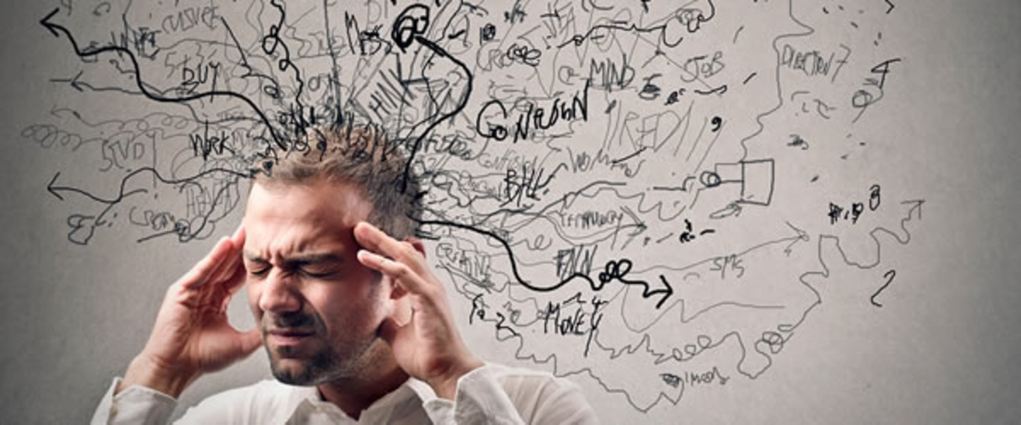 Controle de Stress